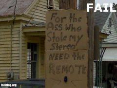 fail-owned-stereo-thief-remote-sign-fail.jpg